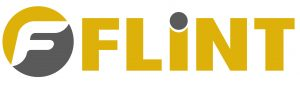 F-Flint-White Logo